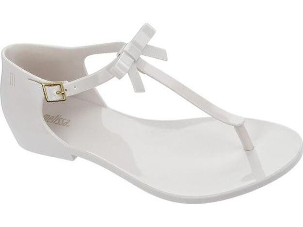 Melissa Honey AD White/Blanco