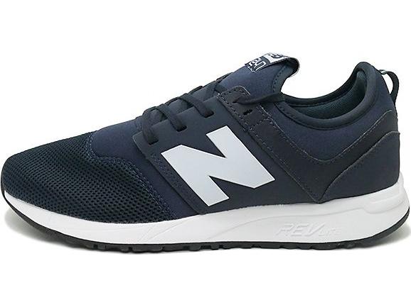 New Balance MRL247 Royal blue