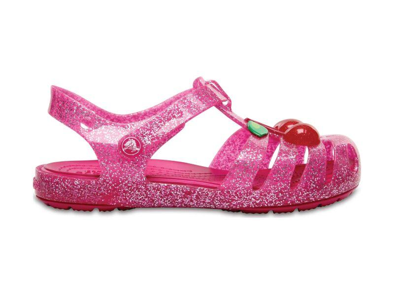 Crocs™ Isabella Novelty Sandal Vibrant Pink
