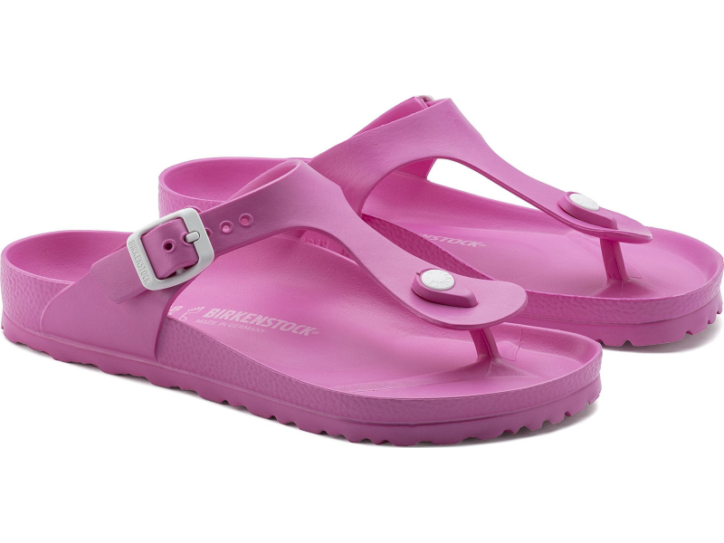 Birkenstock Gizeh EVA Neon Pink
