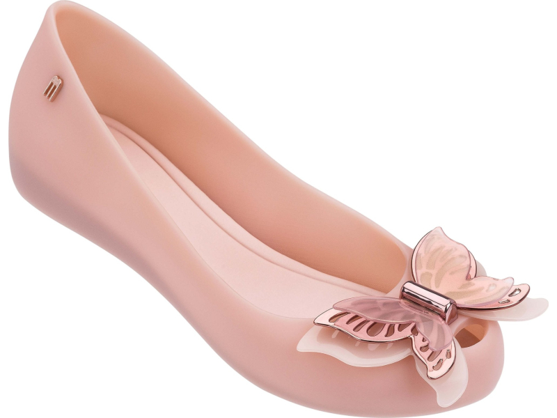 Melissa Ultragirl Fly AD Light Pink/Rosa Claro