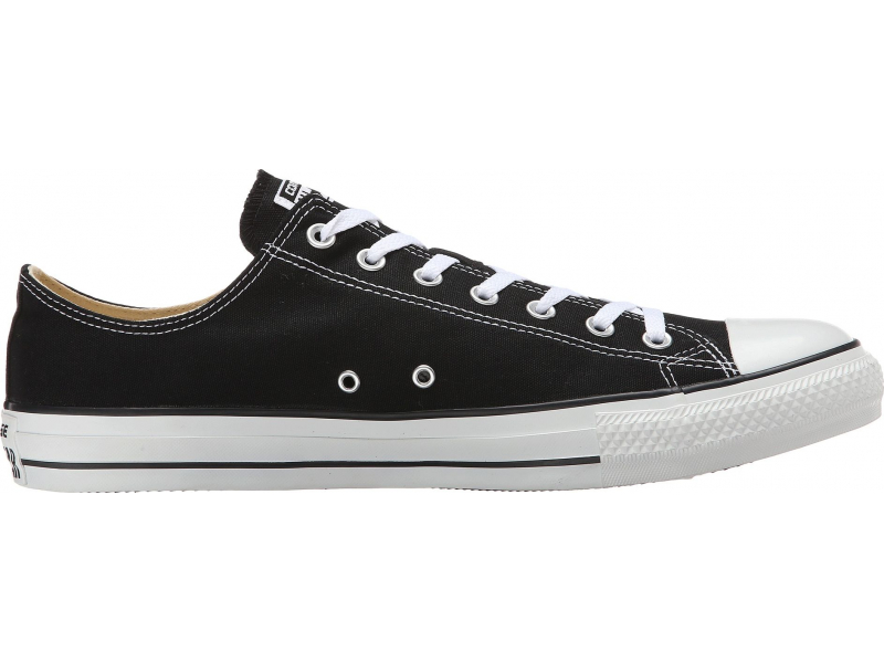 Converse Chuck Taylor All Star Ox Black/White