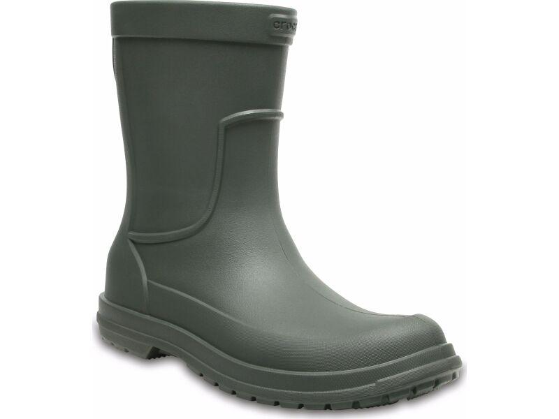 Crocs™ AllCast Rain Boot Dusty Olive/Dusty Olive