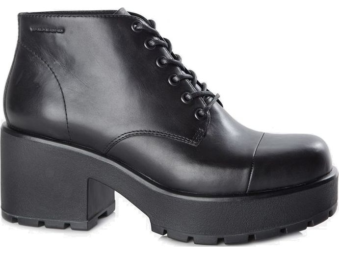 Vagabond Dioon 4247-301 Black