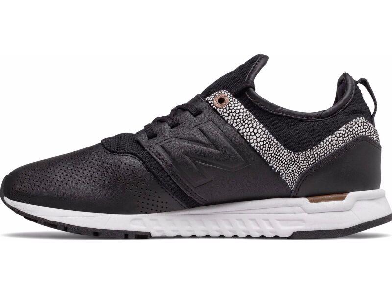 New Balance WRL247 NB Grey Black