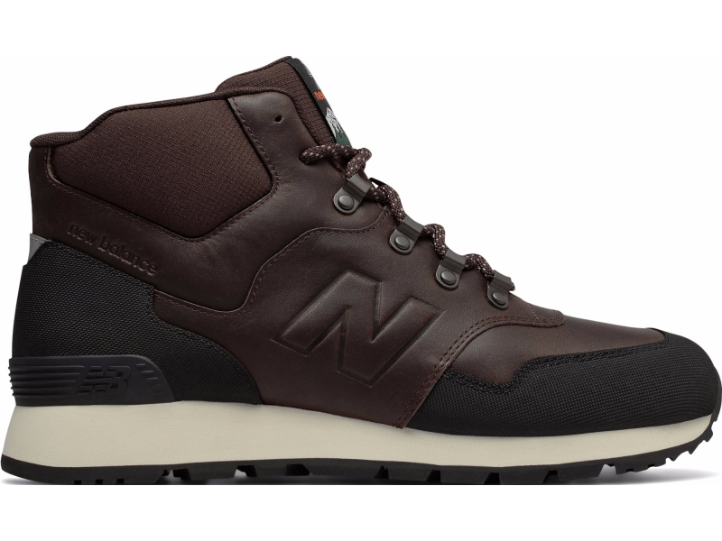 New Balance HL755 Brown
