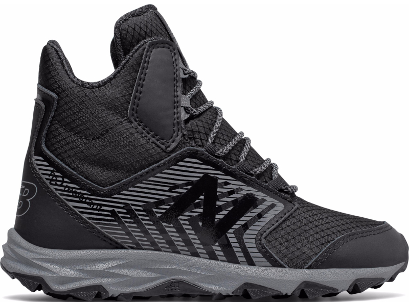 New Balance KH700 Black/Grey