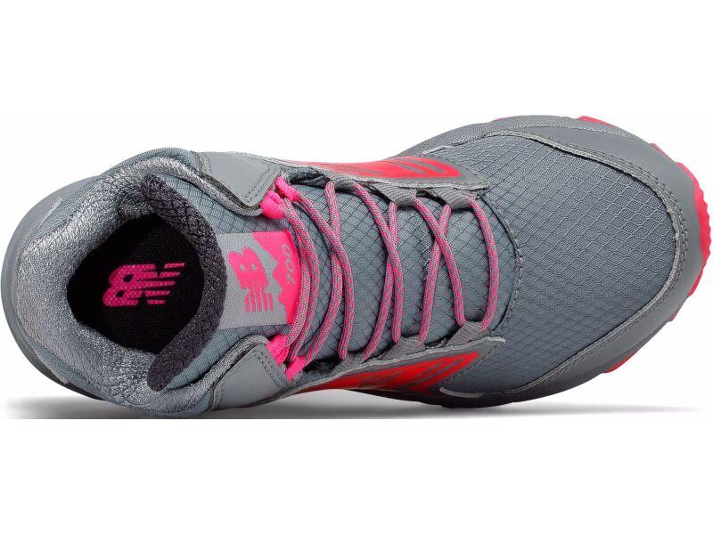 New Balance KH700 Grey/Pink