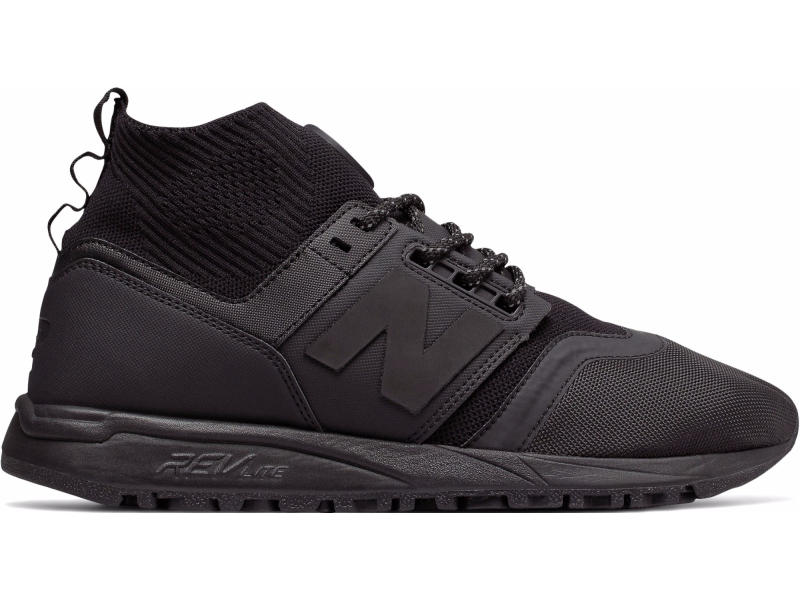 New Balance MRL247 OA Black