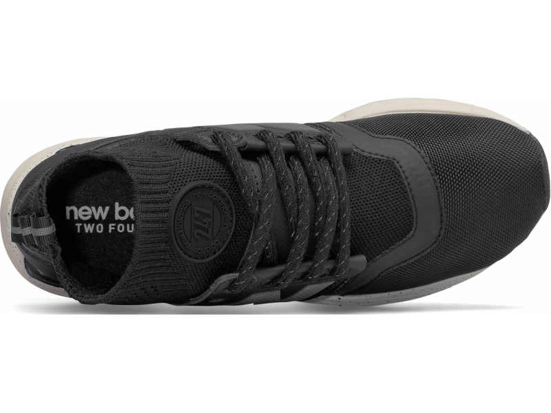 New Balance WRL247 OA Black