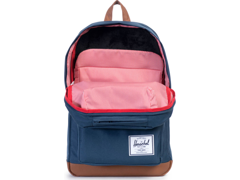 HERSCHEL Pop Quiz Navy/Tan