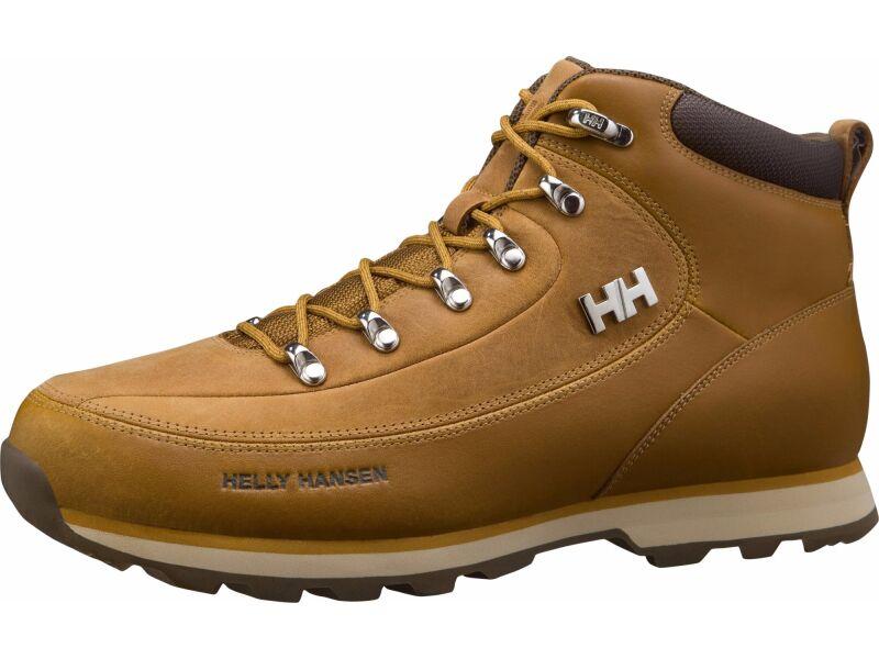 HELLY HANSEN The Forester Bone Brown/HH Khaki