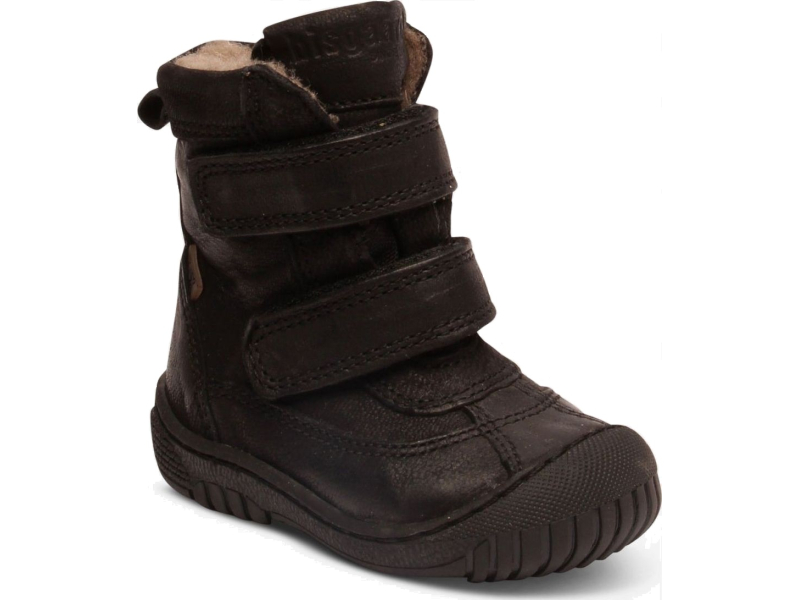 Bisgaard TEX Boot Black