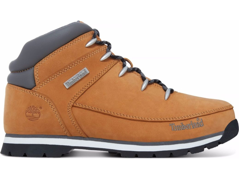 Timberland Euro Sprint Junior's Wheat Nubuck
