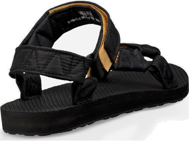 Teva Original Universal Puff Men's Black