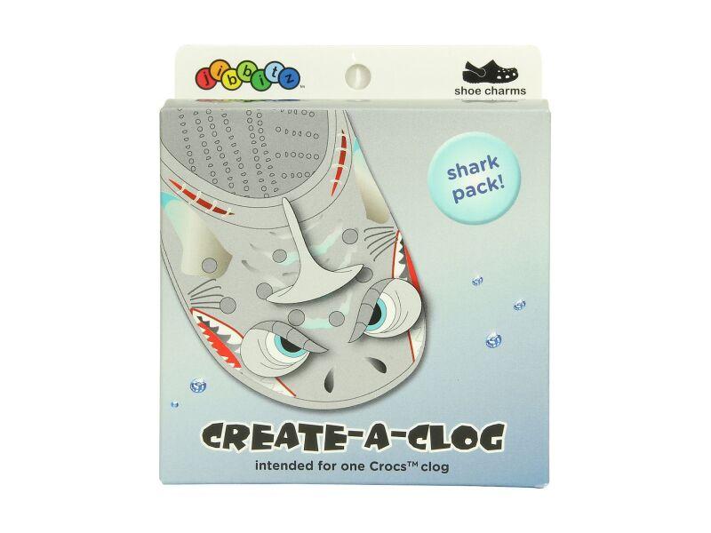 Crocs™ SHARK DECK OUT PACK