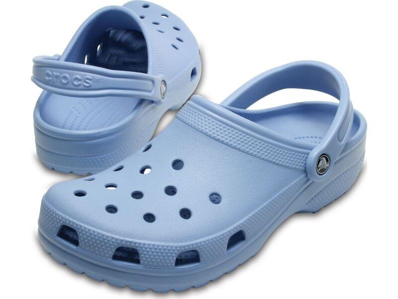 Crocs™ Classic Chambray Blue