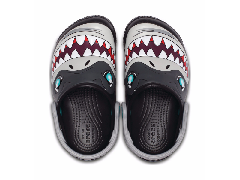 Crocs™ Funlab Lights Clog Black