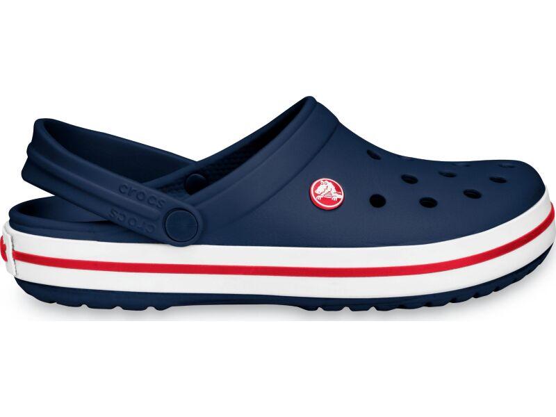 Crocs™ Crocband™ Темно-синий