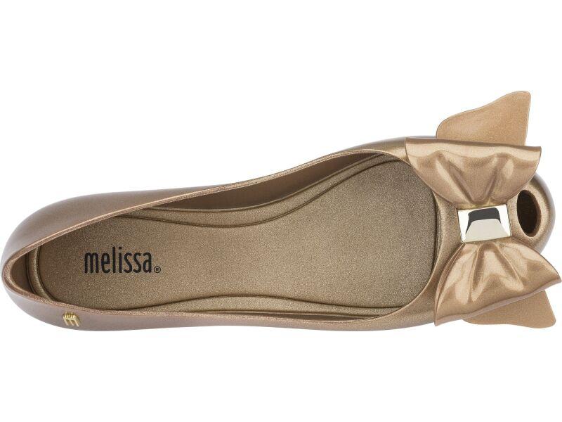 Melissa Ultragirl Sweet XIV AD Gold/Dorado