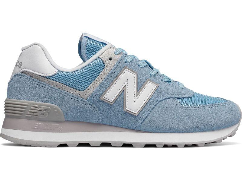New Balance WL574 Blue/Blue