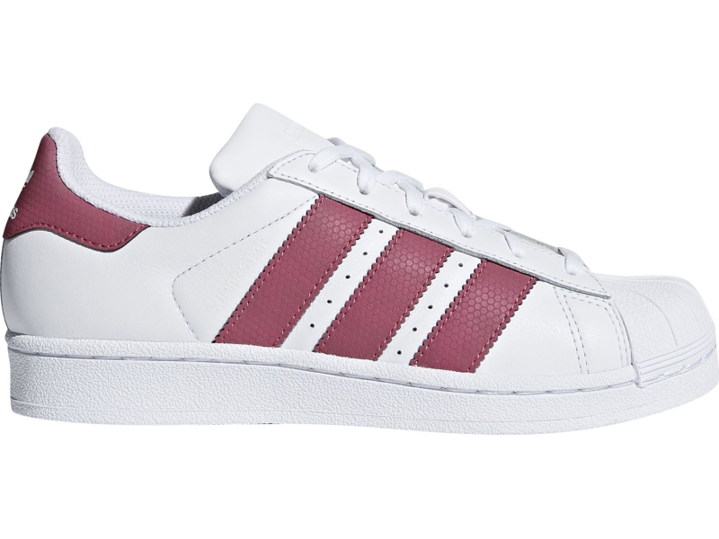 ADIDAS Superstar J White