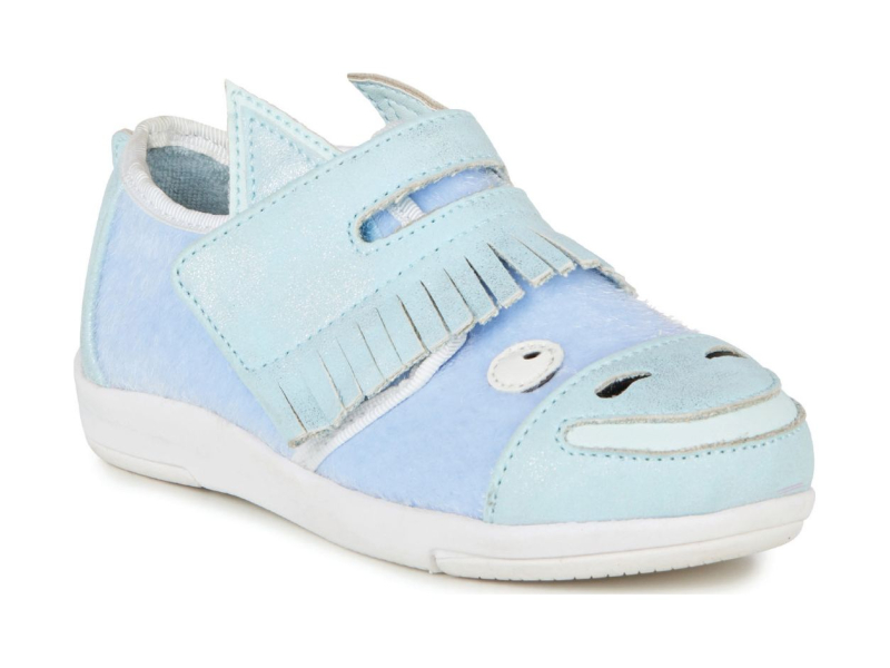 EMU Australia Pony Sneaker Pale Blue