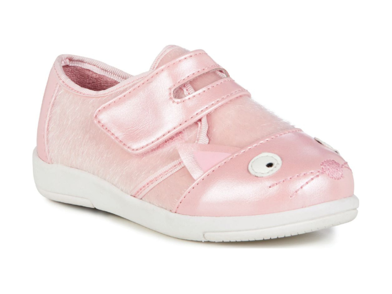 EMU Australia Kitty Sneaker Pink
