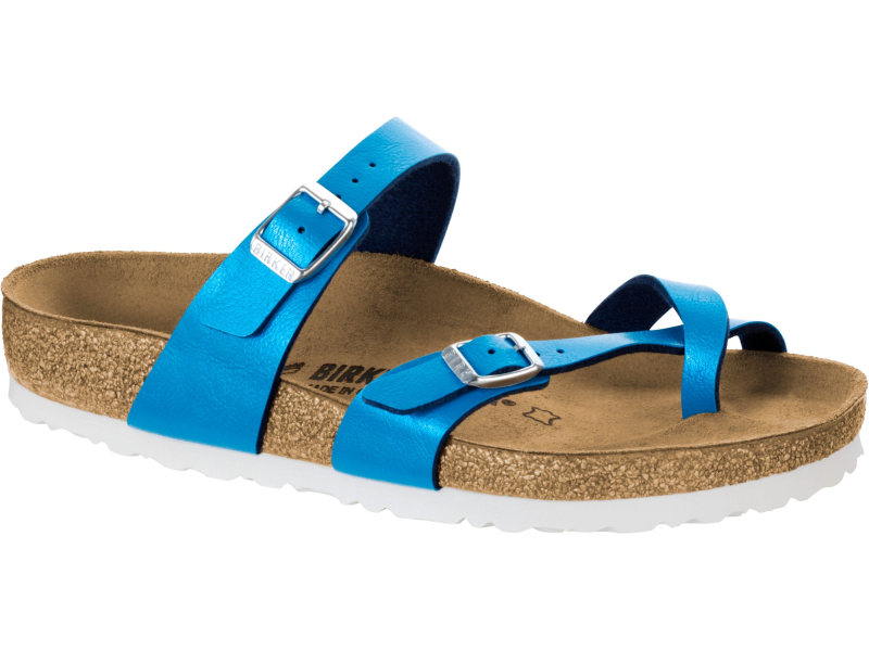 Birkenstock Mayari Graceful Graceful Ocean