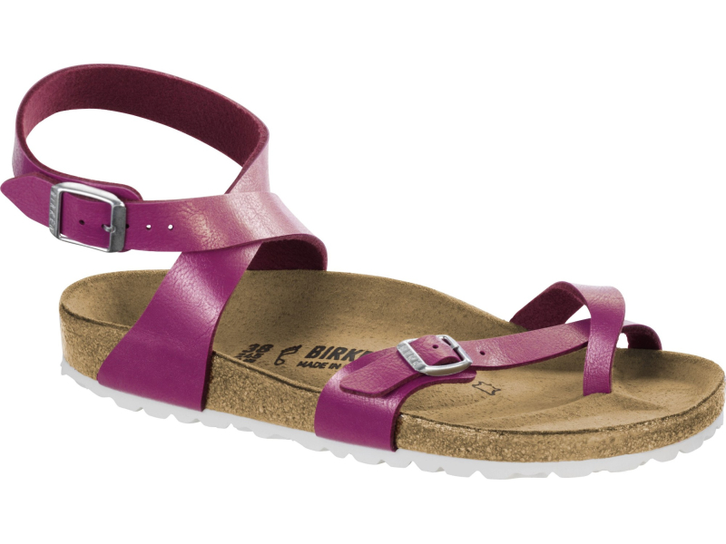 Birkenstock Yara Graceful Graceful Magenta Haze