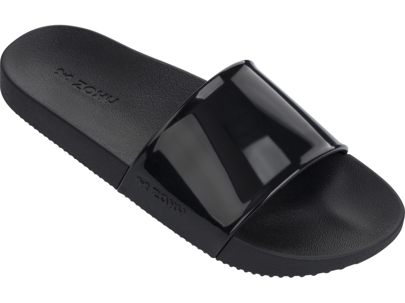 ZAXY Snap Slide Black