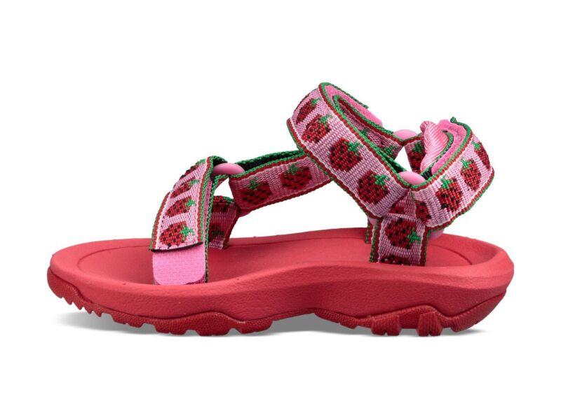 Teva Hurricane XLT 2 Kid's Strawberry Pink