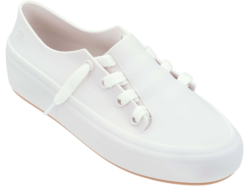 Melissa Ulitsa Sneaker AD White/Blanco