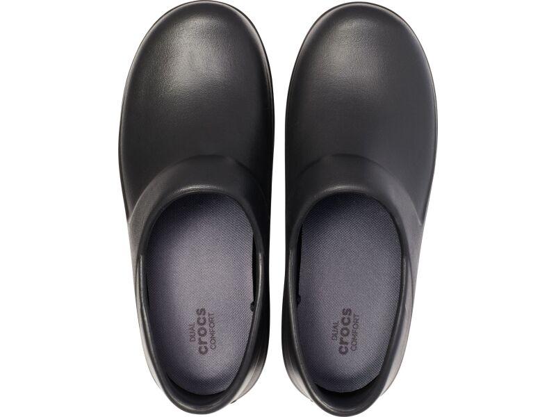 Crocs™ Women's Neria Pro II Clog Black
