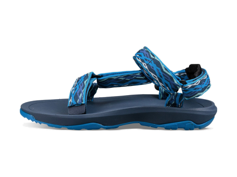 Teva Hurricane XLT 2 Junior's Delmar Blue