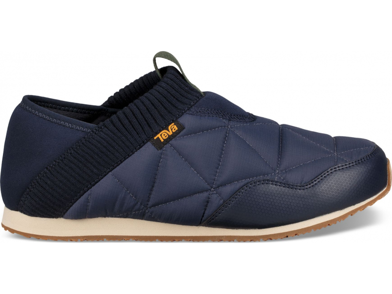 Teva Ember Moc Men's Midnight Navy