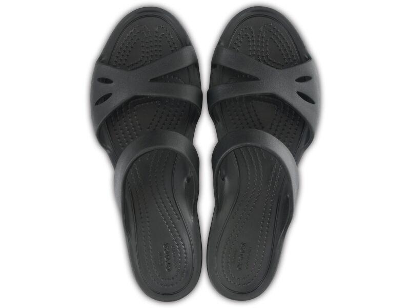 Crocs™ Women's Kelli Sandals Black