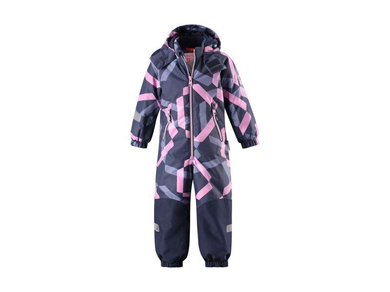REIMA Snowy 520225B Heather Pink
