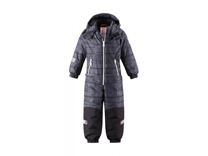 REIMA Snowy 520225B Dark Grey