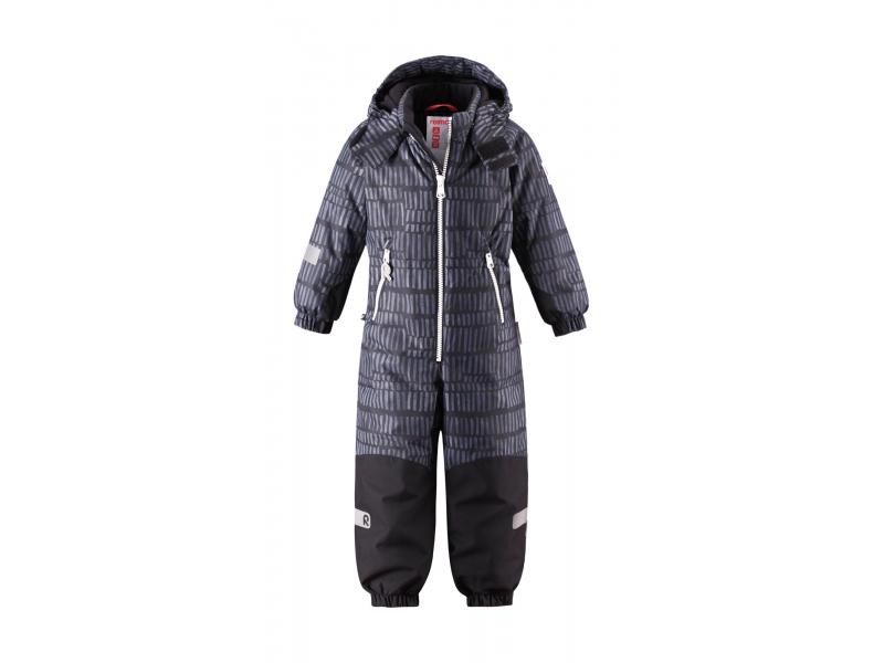 REIMA Snowy 520225B Dark Grey