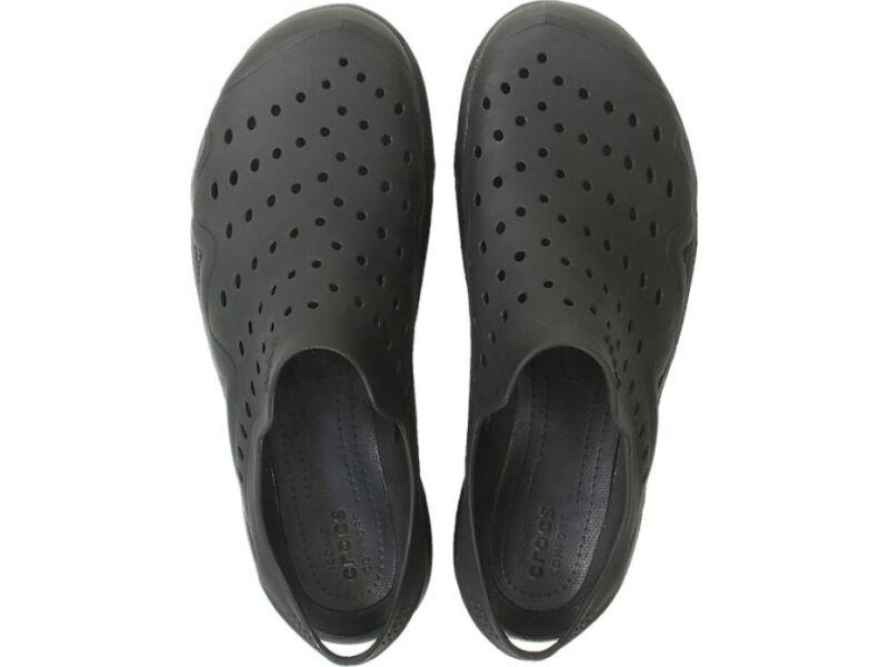 Crocs™ Swiftwater Wave Men's Black/Black