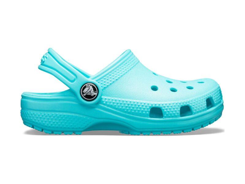 Crocs™ Kids' Classic Clog Pool