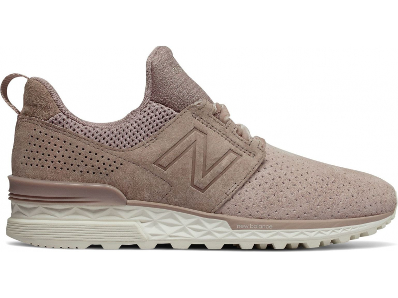 New Balance WS574 Sport Decon Conch Shell