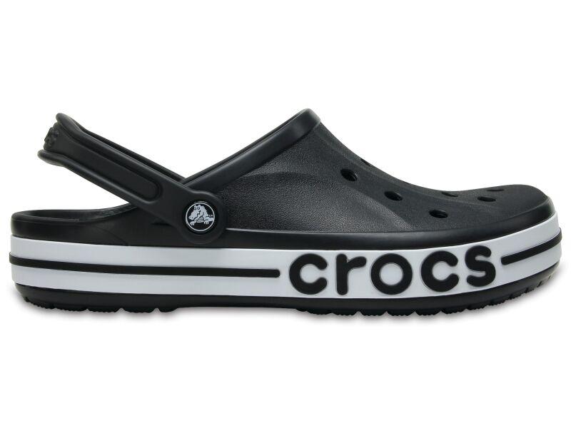 Crocs™ Bayaband Clog Black/White