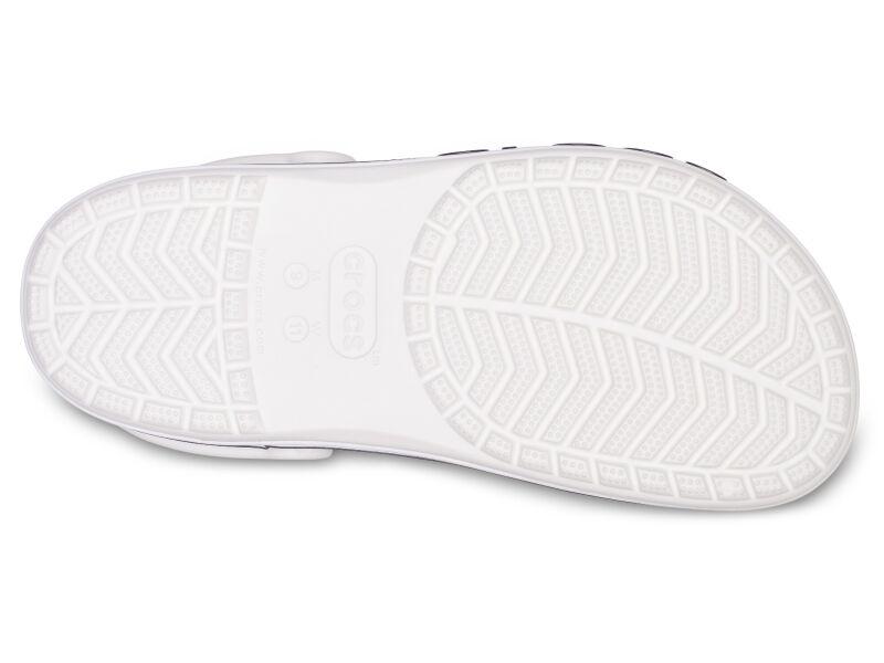 Crocs™ Bayaband Clog White/Navy