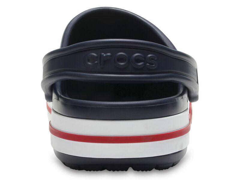 Crocs™ Bayaband Clog Navy/Pepper