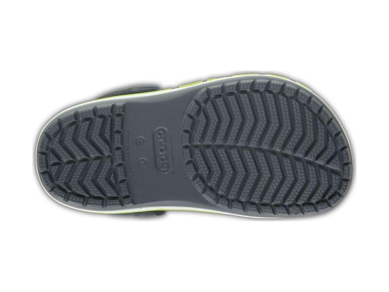 Crocs™ Bayaband Clog Kid's Charcoal