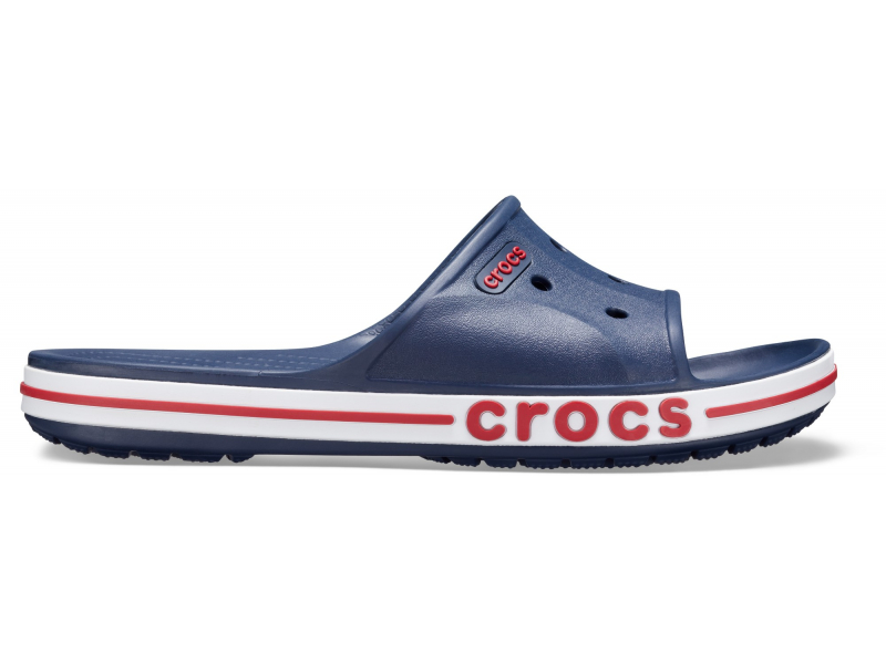 Crocs™ Bayaband Slide Navy/Pepper
