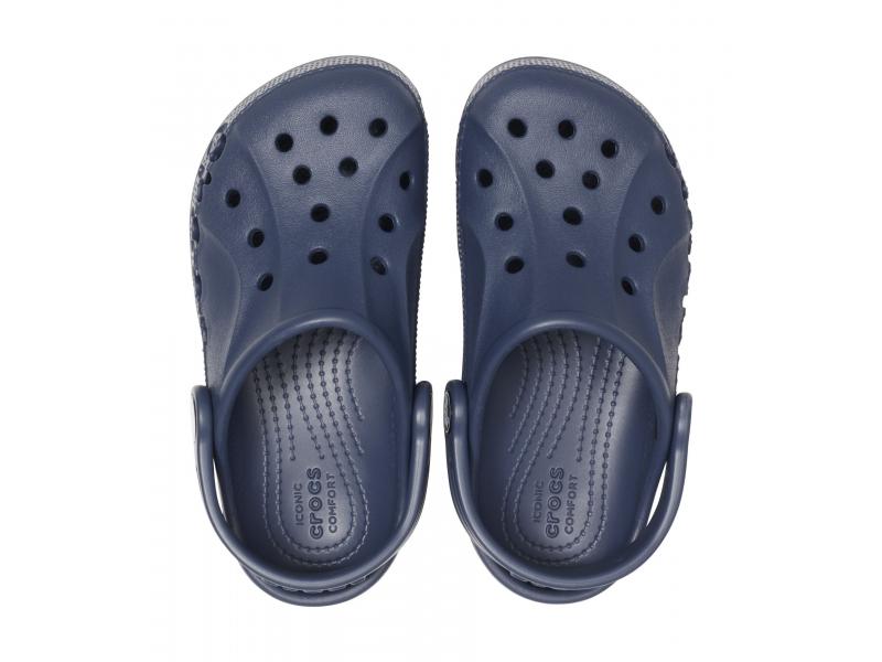 Crocs™ Baya Clog Kid's Navy