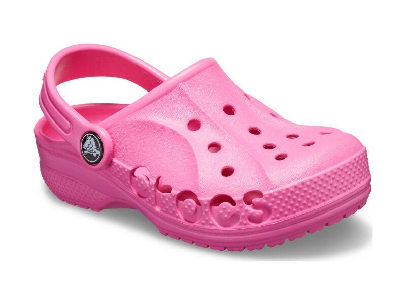 Crocs™ Baya Clog Kid's Neon Magenta